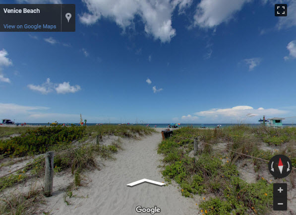 venice-florida-beach-google-360-view
